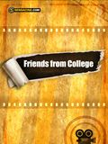 Friends From College : Cartel