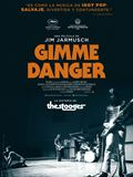 "Music From The Motion Picture ""Gimme Danger"""