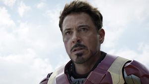 Robert Downey Jr. gana el premio a