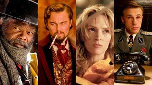 Dónde ver gratis las películas de Quentin Tarantino: Netflix, Amazon Prime Video, Movistar+, HBO