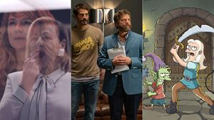 Las series y películas que se estrenan en Netflix la semana del 16 al 22 de septiembre