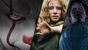 Las 29 películas de terror más escalofriantes (y más taquilleras) de la historia ideales para ver en Halloween