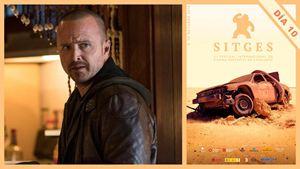 Festival de Sitges. Día 10: Punto y final con 'El camino. Una película de Breaking Bad'