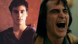 De su labio leporino a la secta en la que creció: 7 claves para conocer mejor a Joaquin Phoenix