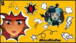 #ElLocoDeLosDibus · De pequeño me encantaba
