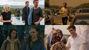 Estrenos de cine del 25 de septiembre: en qué salas puedes verlos
