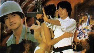 La peor película de artes marciales de la historia es española y se llama