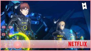 Estrenos de series en Netflix del 1 al 7 de marzo