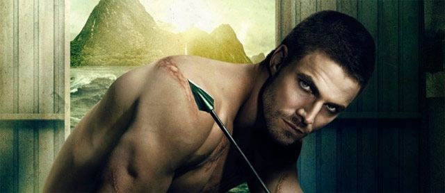 'Arrow': ¡Detalles de la segunda temporada!