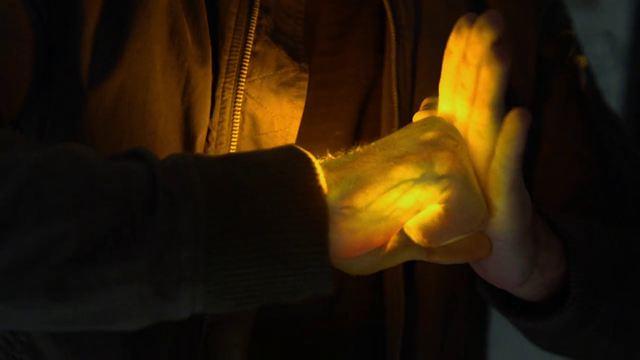 'Iron Fist': Danny Rand practica sus poses de kung fu en las nuevas imágenes