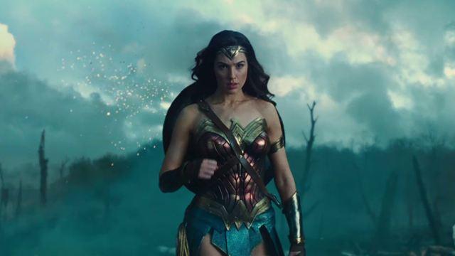 'Wonder Woman': Gal Gadot y Chris Pine unen sus fuerzas para salvar el mundo en el nuevo avance de la película