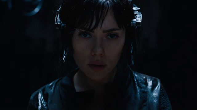 'Ghost in the Shell': Scarlett Johansson responde a las críticas por 'whitewashing'