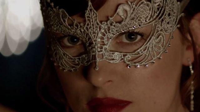 'Cincuenta sombras más oscuras': Jamie Dornan declara que este juguete sexual de la película no funciona en la vida real