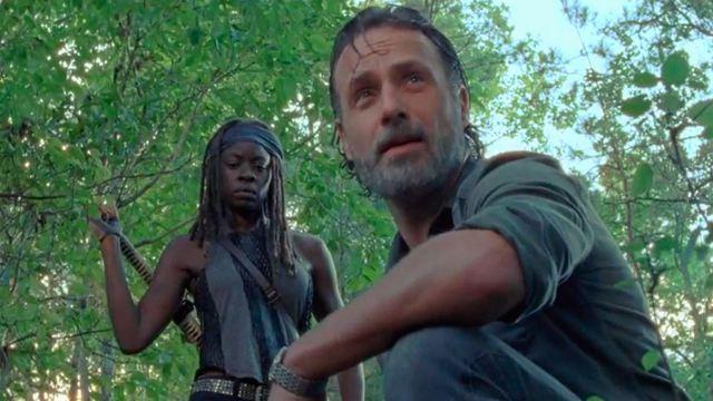 'The Walking Dead': revelados nuevos títulos y sinopsis de la segunda mitad de la séptima temporada