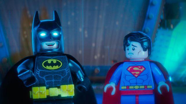 'Batman: La Lego Película': Escucha la nueva y divertida canción sobre el Caballero Oscuro
