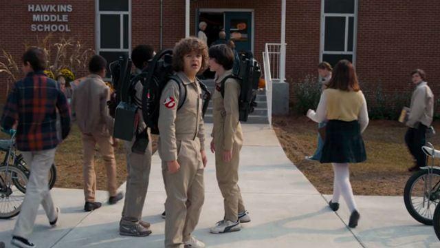 'Stranger Things': 6 detalles del 'teaser' de la segunda temporada que quizás te hayas perdido
