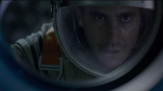 'Life (Vida)': Tráiler final en español del 'sci-fi' con Jake Gyllenhaal, Ryan Reynolds y Rebecca Ferguson