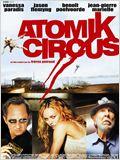 Atomik Circus: El regreso de James Bataille