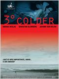 3&#186; Colder