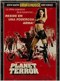 Grind House: Planet Terror