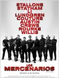 Los mercenarios
