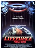 Lifeforce, fuerza Vital