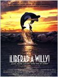 Liberad a Willy