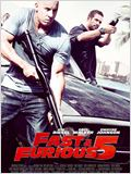 Fast &amp; Furious 5