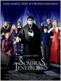 Sombras tenebrosas (Dark Shadows)