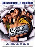 Jay y Bob el silencioso contraatacan