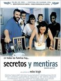 Secretos y mentiras