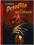 La nueva pesadilla de Wes Craven