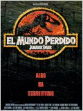 El mundo perdido: Jurassic Park