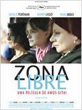 Zona libre