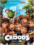 Los Croods: Una aventura prehist&#243;rica