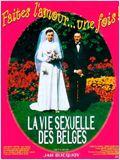 La apasionante vida sexual de los belgas