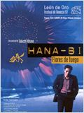 Hana-bi (Flores de fuego)