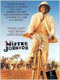 Mister Johnson
