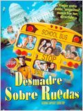 Desmadre sobre ruedas
