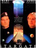 Stargate: Puerta a las estrellas