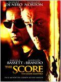 The Score (Un golpe maestro)
