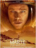 Marte (The Martian)