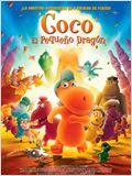 Coco, el pequeño dragón