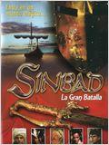 Sinbad: La Gran Batalla