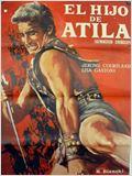 El hijo de Atila