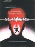 Scanners: Su solo pensamiento podía matar