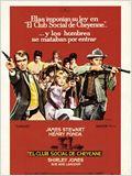 El club social de Cheyenne