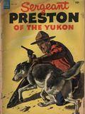 Sargento Preston