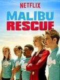 Los vigilantes de Malibú: La serie