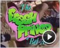 El Pr&#237;ncipe de Bel-Air Clip